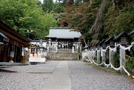 Nanko Shrine